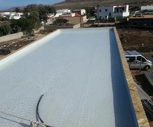 Impermeabilización en  | Gran Canaria - Fuerteventura - Lanzarote