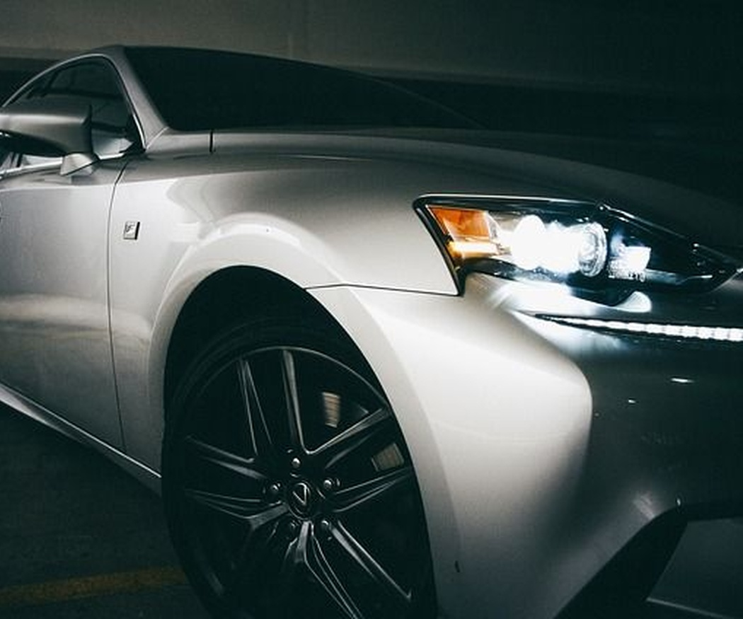 Lo último en materia de pintura para coches