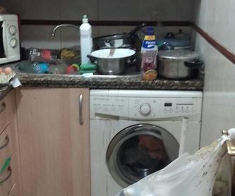 Limpieza Fin de Obra: Servicios de LoMoon Limpiezas