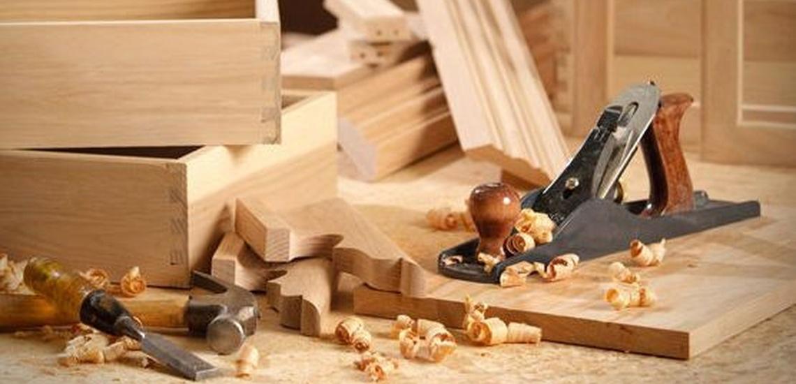Carpintería de madera y armarios empotrados en Las Rozas