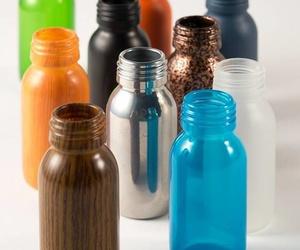 Pintado de vidrio para perfumería,cosmética, vinos, licores...
