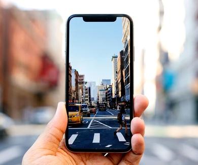 Las 5 mejores cámara móvil 2020