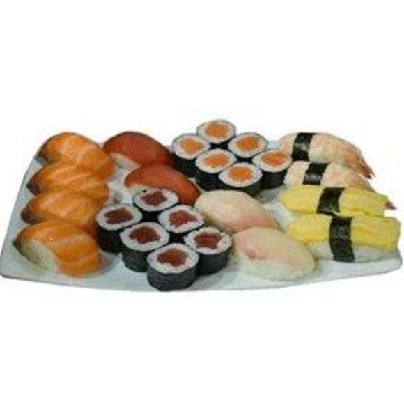Menú 7: Menús de Kiniro Sushi