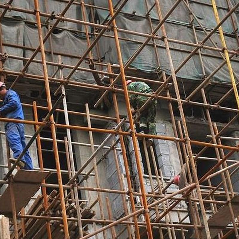 Seguros de construcción: Seguros de Caser Segovia