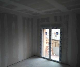 Reforma piso Realejo