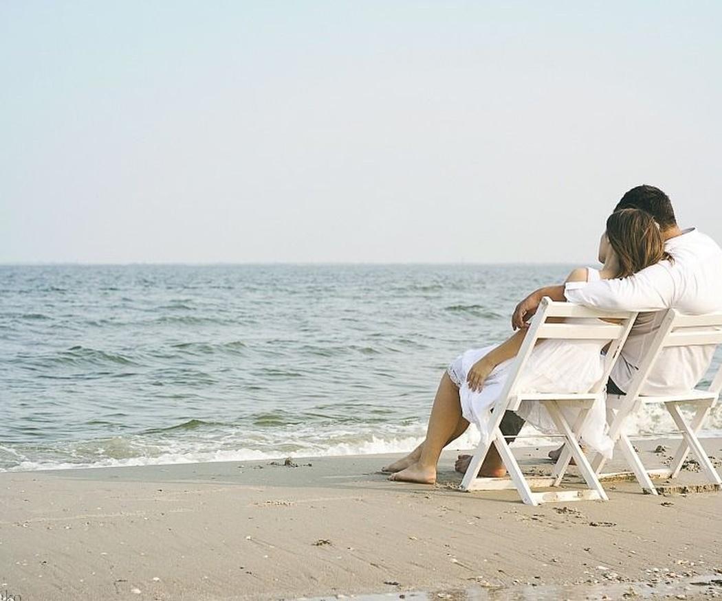 Cinco causas de estrés sentimental durante el verano