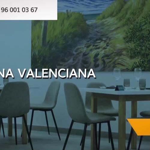 Arroces y paellas en Valencia | Arrosseria El Senyoret