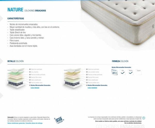 Colchones: Mobiliario de Jaume O. Grau Mobles