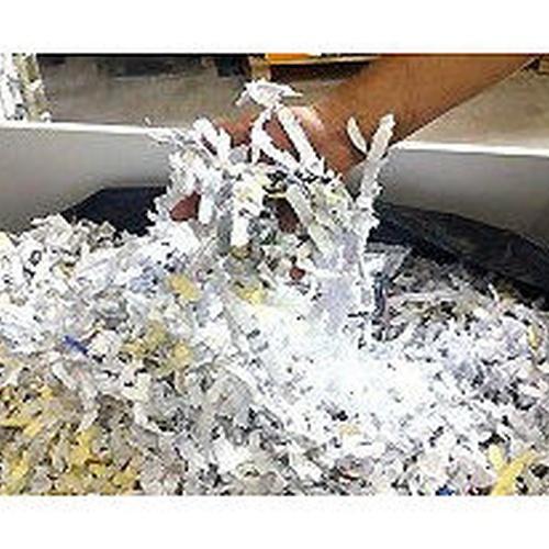 Certificamos la destrucción de documentación y archivos en Mallorca
