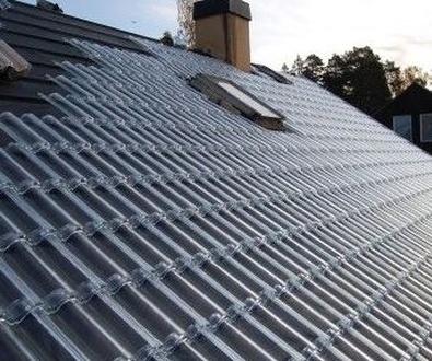 Cortelima se prepara para introducir tejas de cristal para aprovechamiento solar