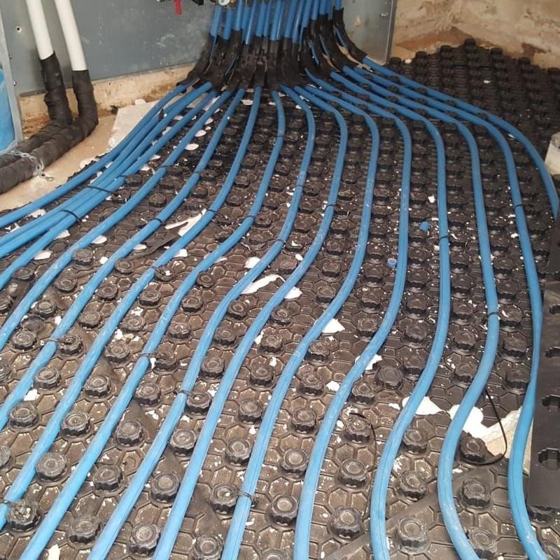 Electricidad: Servicios de Yani Construcciones y Reformas