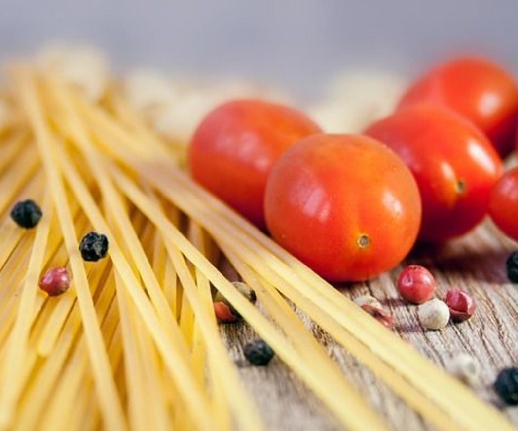 Características de la cocina italiana