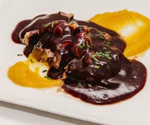 Platos de cocina mediterránea con un toque diferente