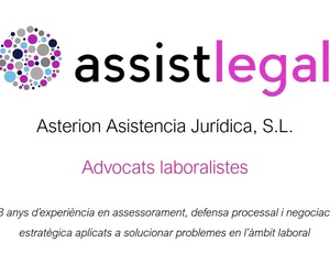 ASSISTLEGAL LABORAL
