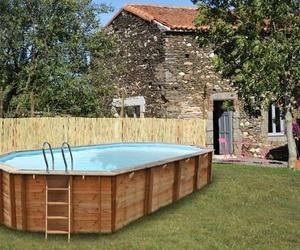 Instalación y mantenimiento de piscinas