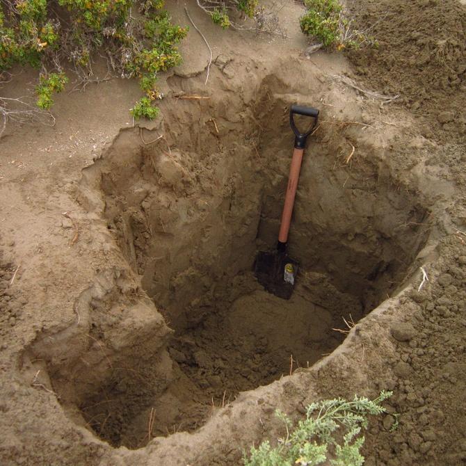 ¿Para qué sirven las catas y sondeos del terreno?