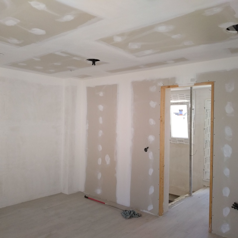 FALSOS TECHOS DE PLADUR Y DECORATIVOS: Productos y servicios  de Acoustic Drywall