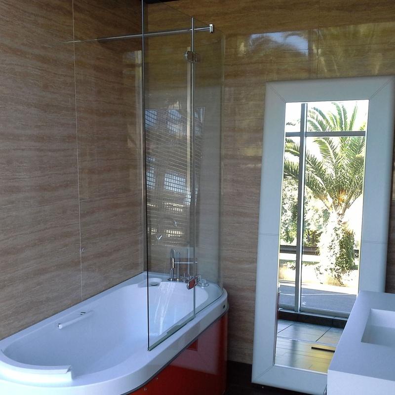 Baños: Servicios de Consma Construcciones