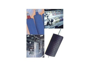 Todos los productos y servicios de Artículos de Caucho: Tecnicade, S.L.