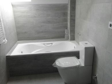 Reformar baños Vitoria