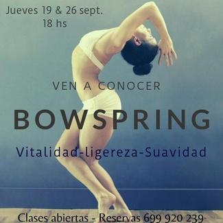 YOGA BOWSRING