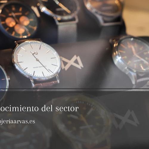 Joyería y relojeríaen Arganzuela Madrid | Joyería y Relojería Arvas