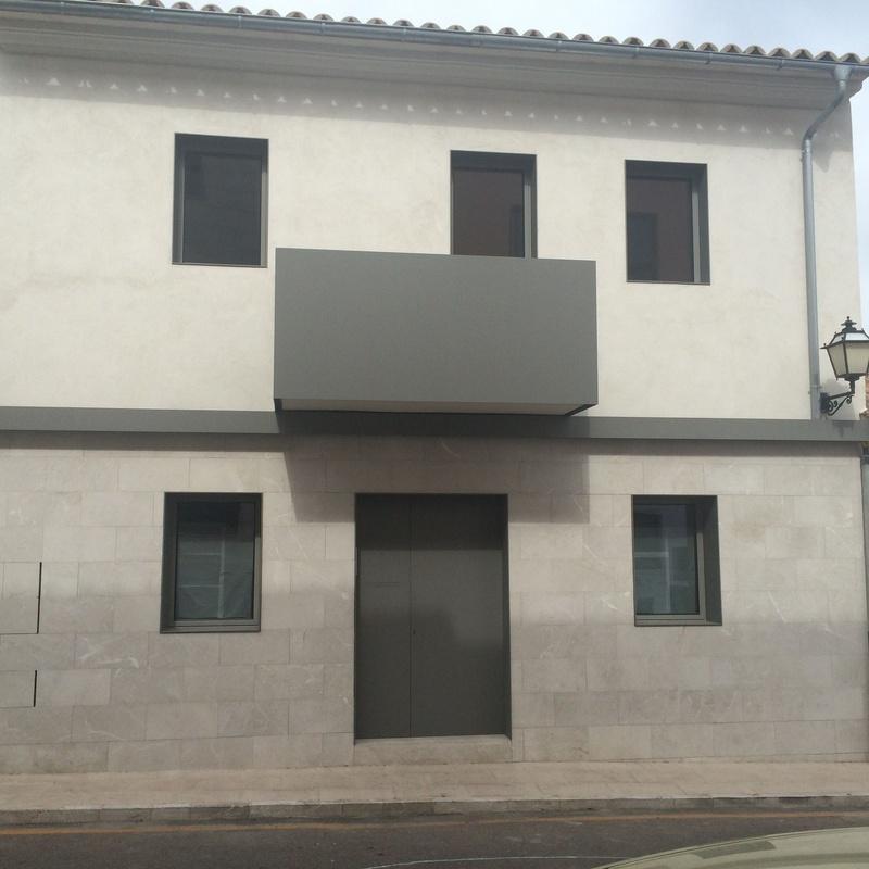 Reforma de una ivienda unifamiliar Alaró: Obras realizadas de Construcciones Ses Planes  d'Alaró