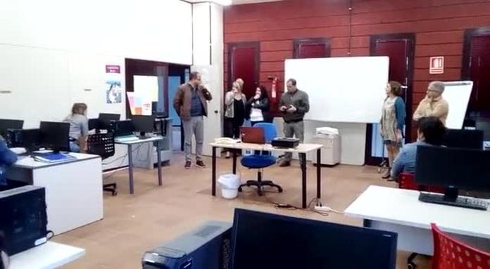 PIIIL ATENEA 2: Proyectos y Servicios de Asociación Domitila