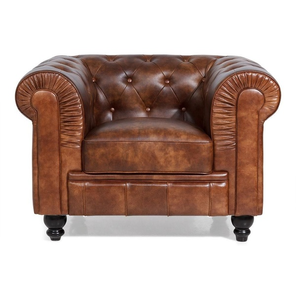 Variedades de sillones. Sofá Chester monoplaza Vintge: Productos de Constan