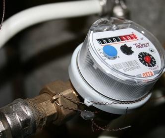 Boletines eléctricos: Catálogo de Proeding Servicios Integrales
