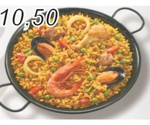 Arroces: Casa Luciano