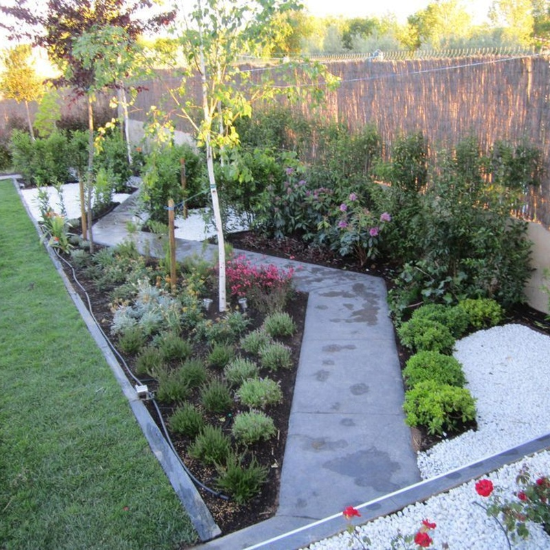 Creación de jardines: Servicios de Indigo Jardines