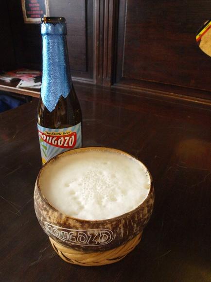 Mongozo Coconut (3,5%)