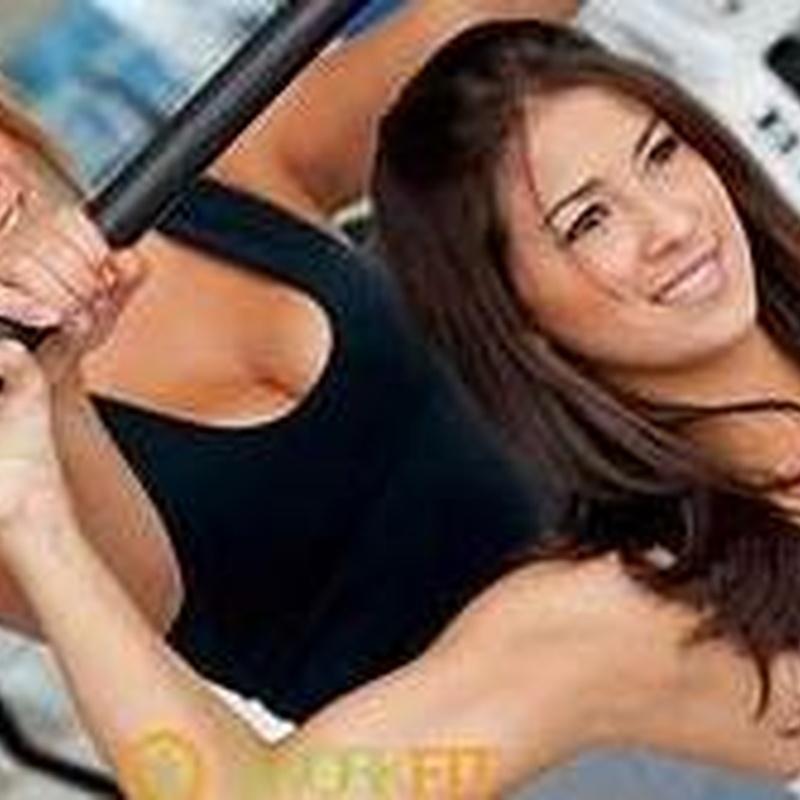 Personal trainer: Servicios de C. López
