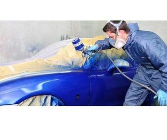 Reparaciónes de carroceria en general: SERVICIOS de Talleres Perolo