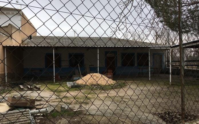 Alquiler de pequeño hospedaje en las lagunas: Inmuebles de Inmobiliaria Minerva