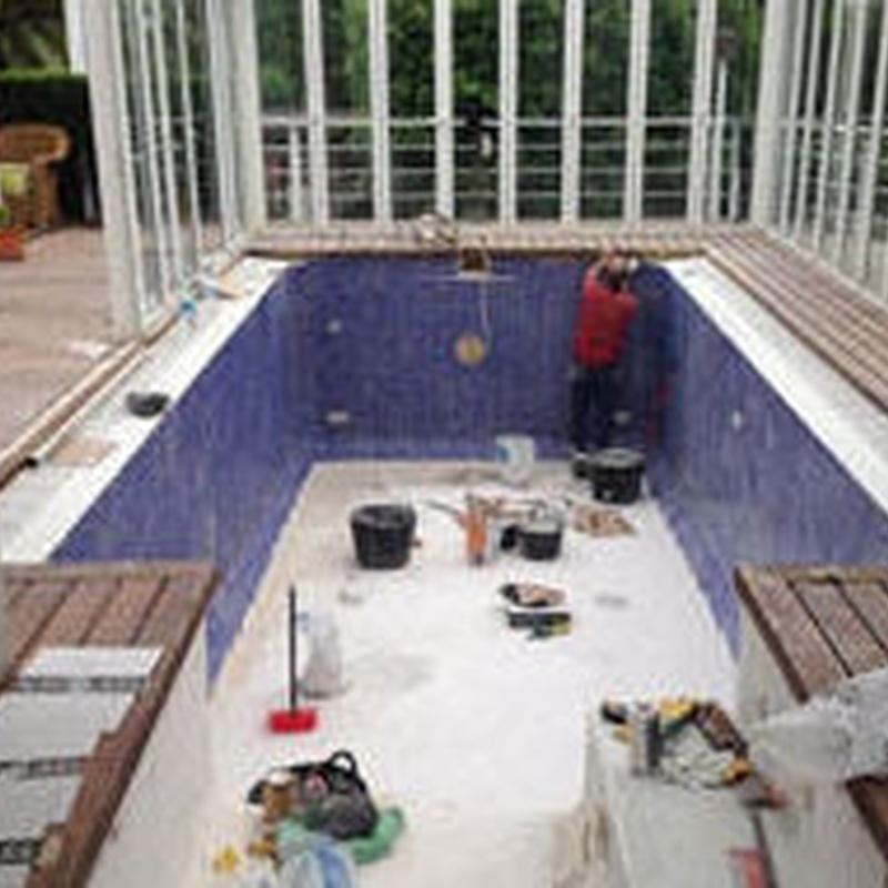 Instalaciones de nueva creación: ¿Qué hacemos? de Project Pool Piscinas