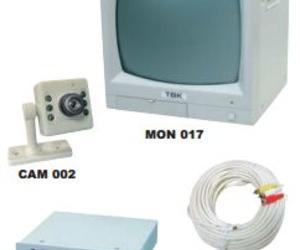 Kits de vigilancia B/N