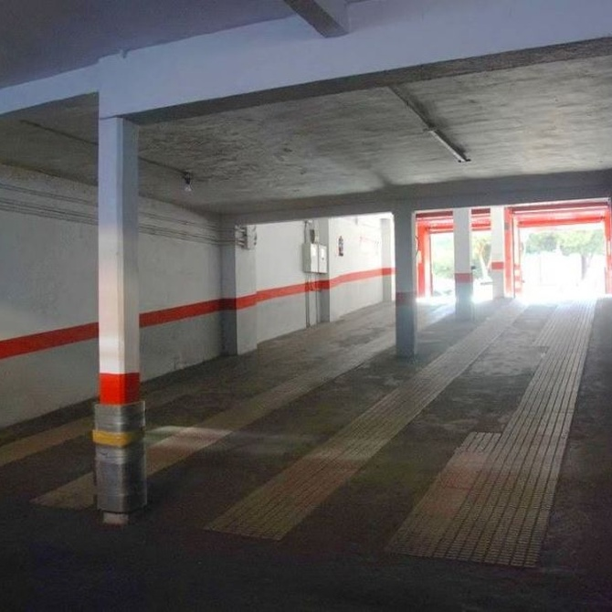 La importancia del parking disuasorio