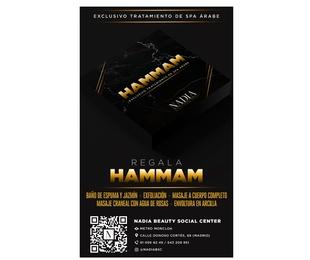Regala Hamman