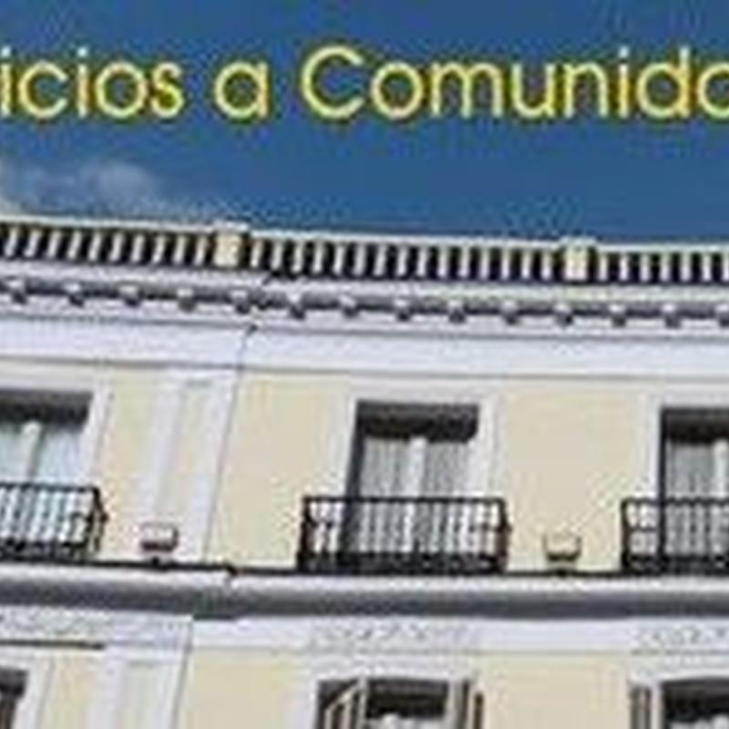 Inspección técnica de edificios Madrid|El paleta