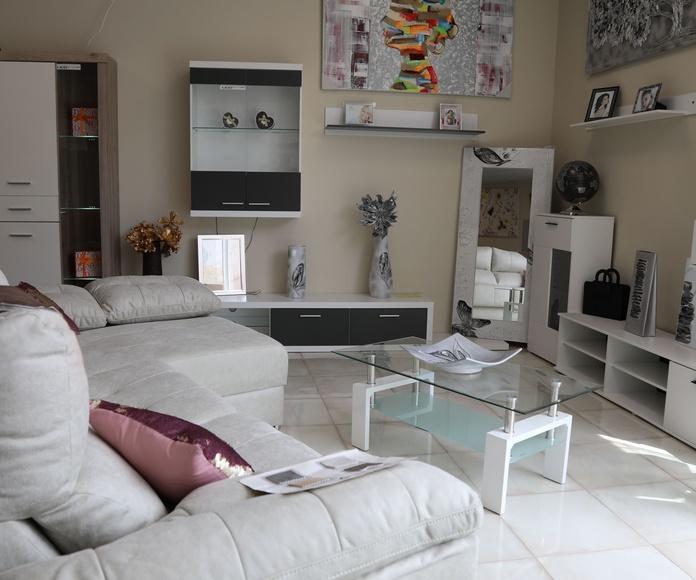 Muebles económicos en Lleida