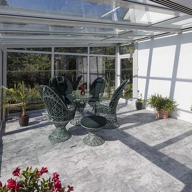 Ventajas de realizar un cerramiento de cristal en tu terraza