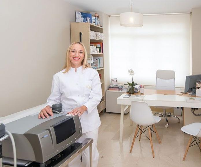Depilación láser: Tratamientos de Centro Médico Estético Asuar