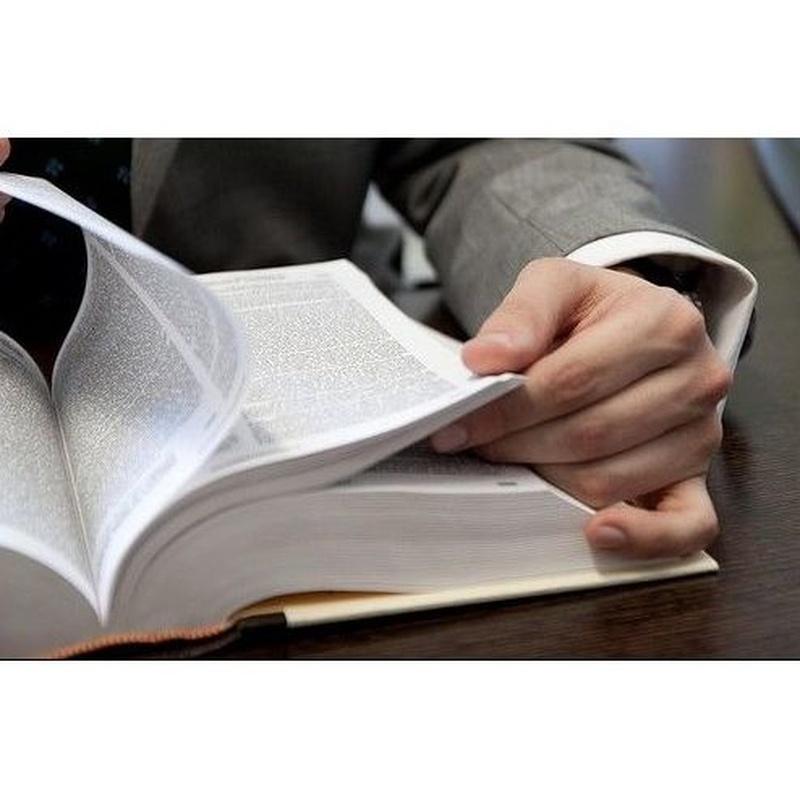 Redacción de contratos: Servicios de Benavent Abogado