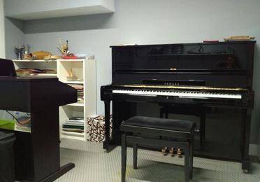 Piano o teclado