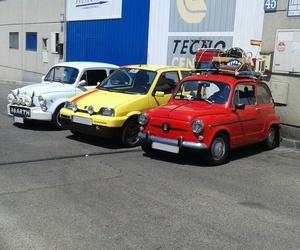 Taller especializado en la reparación de coches clásicos en San Sebastián de Los Reyes