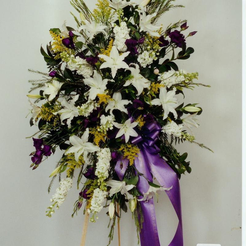 Corona funeral en Madrid centro