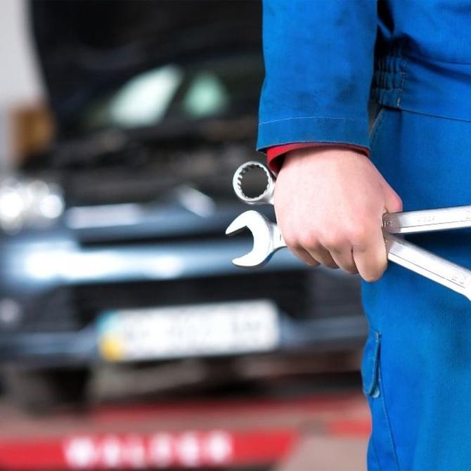 Causas y consecuencias de la avería en el compresor de un coche