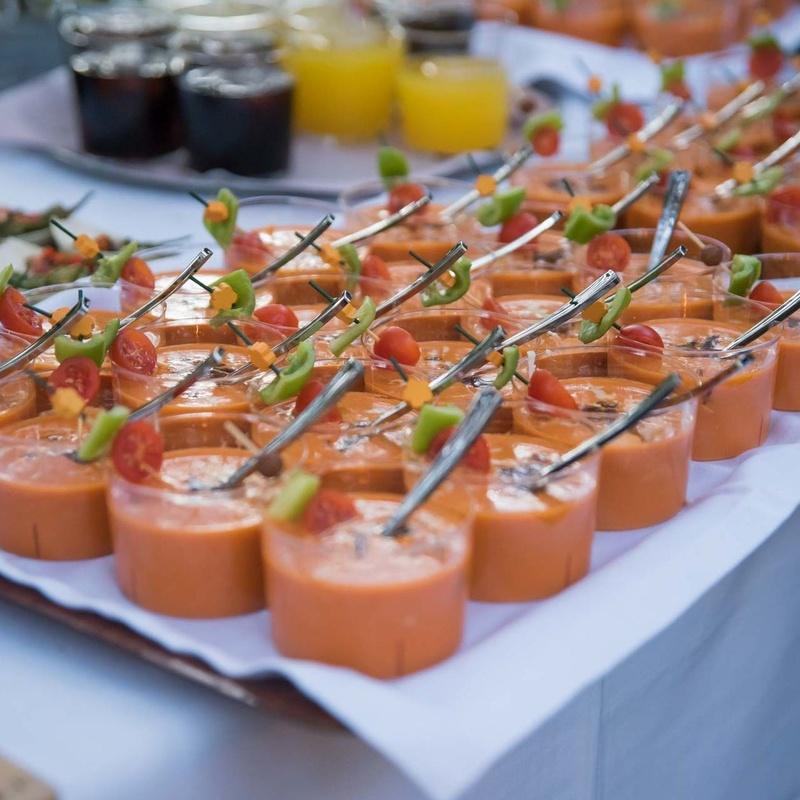 Catering para eventos: Servicio de Catering de La Cocina
